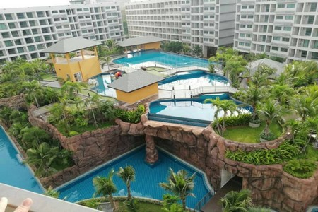 condo for rent in jomtien1
