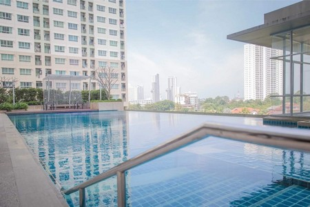 pattaya naklua condo for rent
