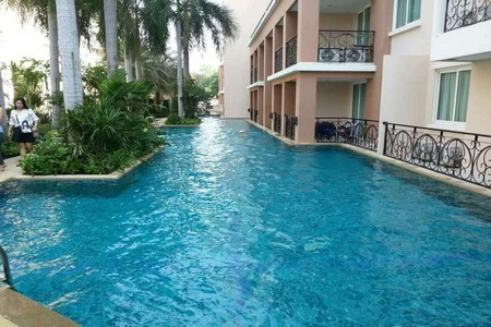 condo in jomtien pattaya for rent