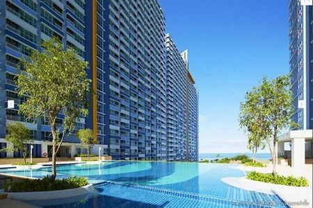 condo for rent in jomtien pattaya