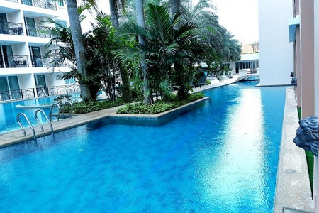cheap pattaya condo for rent