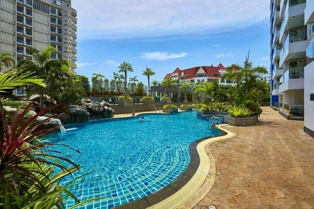 pratumnak hills condo for sale1