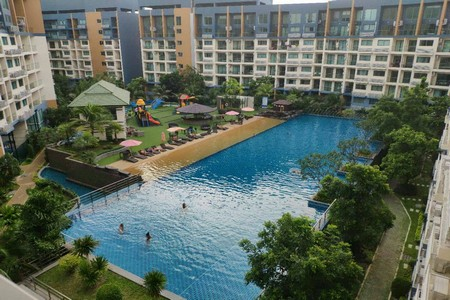 cheap condo pattaya for rent5